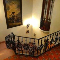 Отель La Querencia DF Мексика, Мехико - отзывы, цены и фото номеров - забронировать отель La Querencia DF онлайн интерьер отеля фото 3