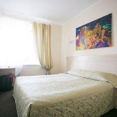 Гостиница Арт-Ульяновск комната для гостей фото 4