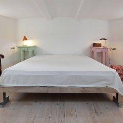 Отель Copenhagen Houseboat комната для гостей фото 3