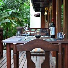 Отель True Siam Phayathai Hotel Таиланд, Бангкок - 1 отзыв об отеле, цены и фото номеров - забронировать отель True Siam Phayathai Hotel онлайн питание фото 2