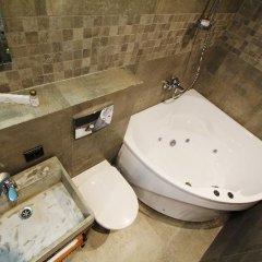 Boutique Hotel Wellion Baumansky ванная