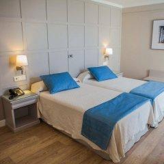 Отель Doña Blanca Испания, Херес-де-ла-Фронтера - отзывы, цены и фото номеров - забронировать отель Doña Blanca онлайн комната для гостей