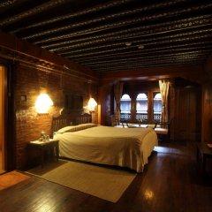 Отель Kantipur Temple House Непал, Катманду - 1 отзыв об отеле, цены и фото номеров - забронировать отель Kantipur Temple House онлайн комната для гостей фото 3