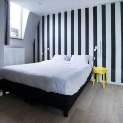 Отель Smartflats Design - Meir Бельгия, Антверпен - отзывы, цены и фото номеров - забронировать отель Smartflats Design - Meir онлайн комната для гостей фото 2