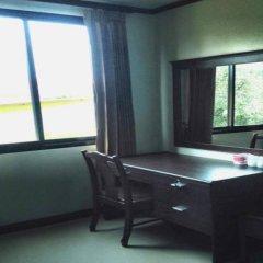 Апартаменты Pra-Ae Lanta Apartment Ланта удобства в номере