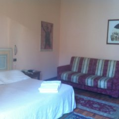 Hotel Charleston Сполето комната для гостей