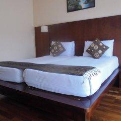 Отель Biyukukung Suite & Spa комната для гостей