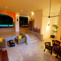 Отель Aditya Boutique Hotel Шри-Ланка, Катукурунда - отзывы, цены и фото номеров - забронировать отель Aditya Boutique Hotel онлайн интерьер отеля фото 2