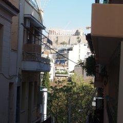 Отель Style Comfort 8min to Acropolis Museum Афины