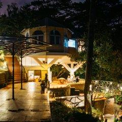 Maple Hostel Далат