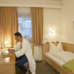 Hotel Garni Forelle комната для гостей фото 3