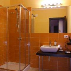 Отель B&B Neapolis Сиракуза ванная фото 2