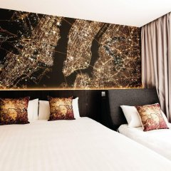 LUMA Concept Hotel Hammersmith комната для гостей фото 4