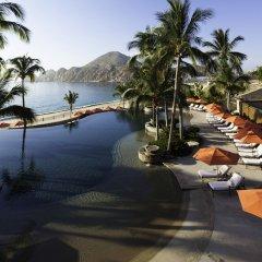 Отель Hacienda Beach Club & Residences Золотая зона Марина приотельная территория фото 2