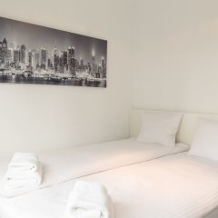Отель Apartament Srodmiescie by City Quality комната для гостей фото 5