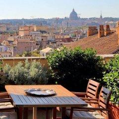 Отель Trevispagna Charme Apartment Италия, Рим - отзывы, цены и фото номеров - забронировать отель Trevispagna Charme Apartment онлайн фото 20