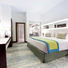 JA Ocean View Hotel комната для гостей фото 3