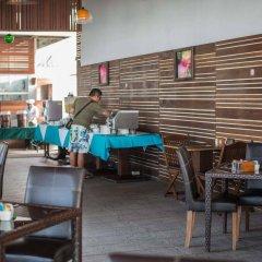 Отель Lamai Wanta Beach Resort питание