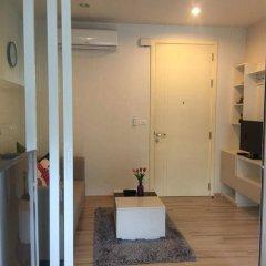 Отель Arthouse Uptown Phuket Таиланд, Пхукет - отзывы, цены и фото номеров - забронировать отель Arthouse Uptown Phuket онлайн удобства в номере фото 2