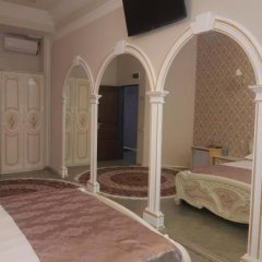Гостиница Grand Hayat в Черкесске отзывы, цены и фото номеров - забронировать гостиницу Grand Hayat онлайн Черкесск сауна