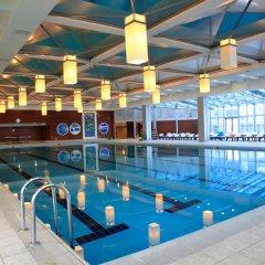 Kolin Турция, Канаккале - отзывы, цены и фото номеров - забронировать отель Kolin онлайн бассейн фото 3