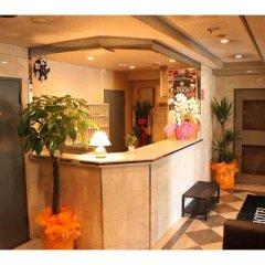 Hotel Livemax Tokyo Kiba интерьер отеля фото 3