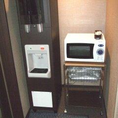 Отель Dormy Inn Premium Hakata Canal City Mae удобства в номере