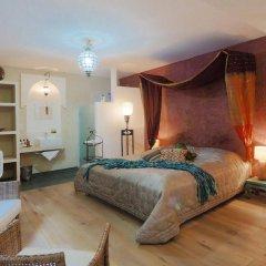 Отель The Rooms Bed & Breakfast Вена комната для гостей фото 4