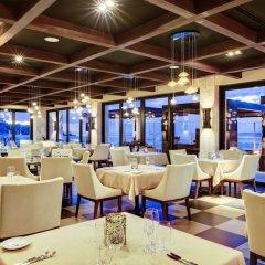 Отель Pueblo Bonito Pacifica Resort & Spa-All Inclusive-Adult Only питание