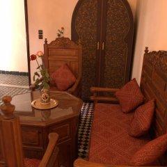 Отель Riad dar Chrifa Марокко, Фес - отзывы, цены и фото номеров - забронировать отель Riad dar Chrifa онлайн сауна