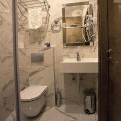 Pera Line Hotel ванная фото 2