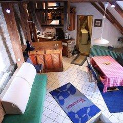 Апартаменты Kuninga Apartments Таллин комната для гостей фото 3
