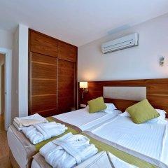 Отель Green Garden Suite комната для гостей фото 5