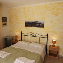 Отель Le Dune Beach Агридженто комната для гостей фото 2