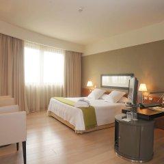 Отель NH Linate Пескьера-Борромео комната для гостей