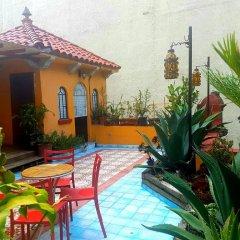 Отель La Querencia DF Мексика, Мехико - отзывы, цены и фото номеров - забронировать отель La Querencia DF онлайн фото 2