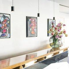 Augarten Art Hotel комната для гостей фото 5