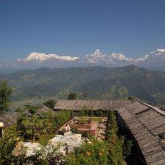 Отель Raniban Retreat Непал, Покхара - отзывы, цены и фото номеров - забронировать отель Raniban Retreat онлайн фото 10