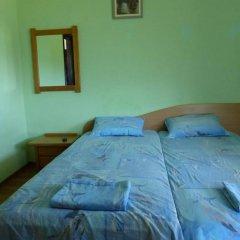 Отель Guest House Delphini Болгария, Генерал-Кантраджиево - отзывы, цены и фото номеров - забронировать отель Guest House Delphini онлайн комната для гостей фото 3