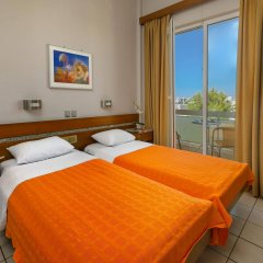 Hotel Park комната для гостей фото 5