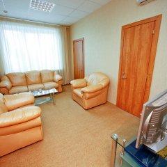 Гостиница Ryan Johnson комната для гостей