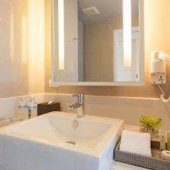 Отель Best Western Patong Beach Пхукет ванная фото 2