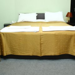 Отель Shine Palace комната для гостей фото 4