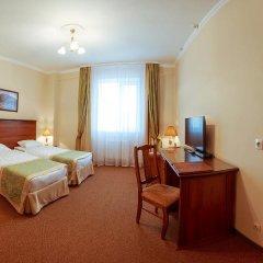 Гостиница Relita-Kazan 4* Стандартный номер с двуспальной кроватью фото 7