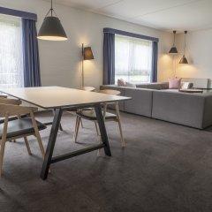 Hotel Odense комната для гостей
