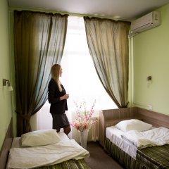 Гостиничный Комплекс Тан Уфа комната для гостей фото 5