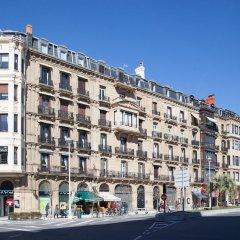 Отель Pension Aldamar Сан-Себастьян фото 8