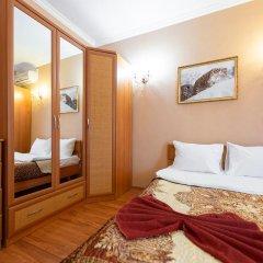 Гостиница Элегия в Сочи отзывы, цены и фото номеров - забронировать гостиницу Элегия онлайн комната для гостей фото 2