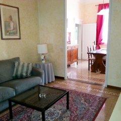 Отель Residenza Sangallo Италия, Флоренция - отзывы, цены и фото номеров - забронировать отель Residenza Sangallo онлайн комната для гостей фото 4