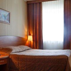 Гостиница Меридиан комната для гостей фото 3